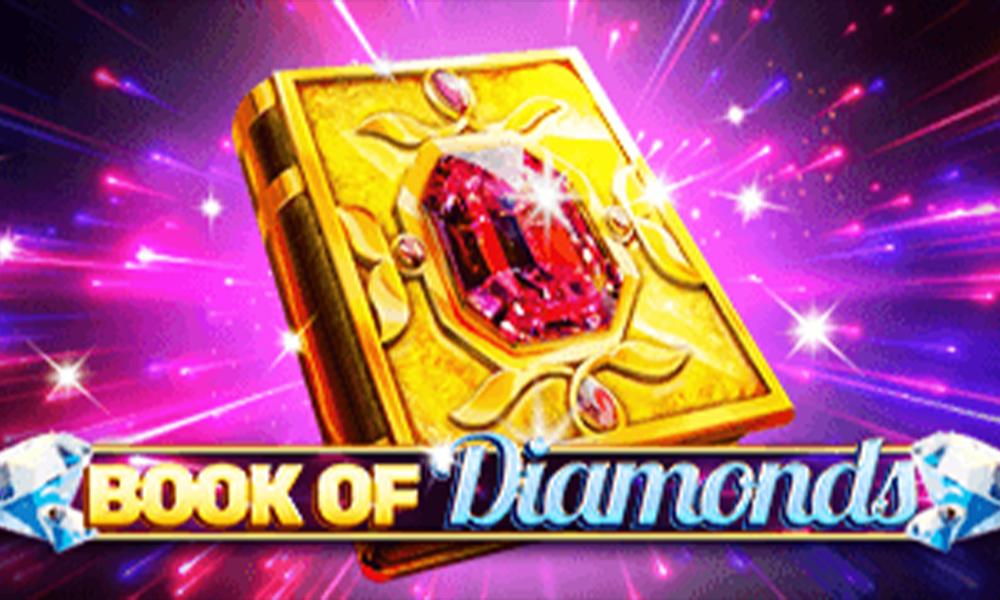 Игровой автомат Book Of Diamonds