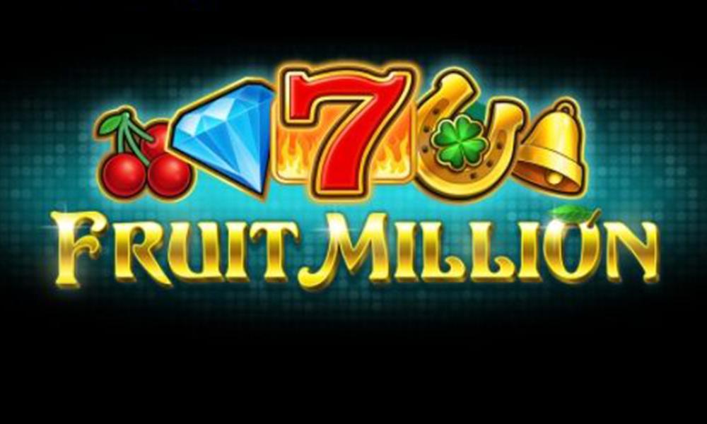 Игровой автомат Fruit Million