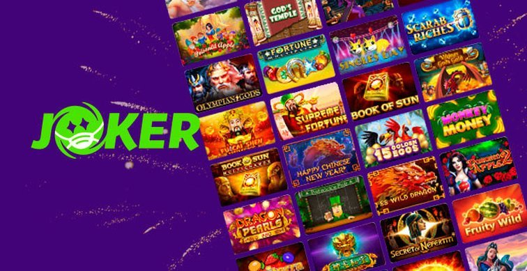 Обзор казино Джокер